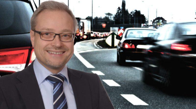 AfD-Bundestagsfraktion beantragt die Überprüfung der Stickstoffdioxid-Grenzwerte in Städten