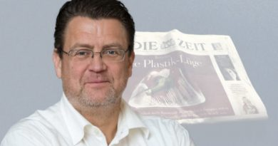 Stephan Brandner, MdB, Abgeordneter der AfD-Bundestagsfraktion aus Thüringen, FotoAfD