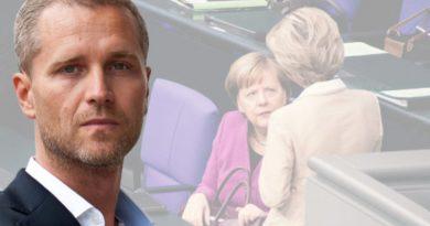 Petr Bystron, MdB, Abgeordneter der AfD-Bundestagsfraktion aus Bayern, FotoAfD