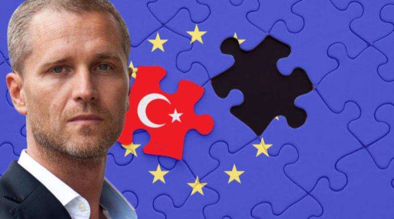 Türkei gehörte nie zu Europa – weder politisch, geographisch, noch kulturell