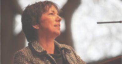 Dr. Margot Käßmann.
