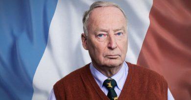 Dr. Alexander Gauland, AfD-Bundessprecher und Fraktionsvorsitzender der AfD im Bundestag, FotoAfD/Pixabay_MurlocCra4ler