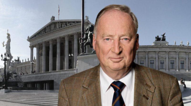 Österreichische Regierung macht GroKo erneut vor, wie richtiges Regieren funktioniert.