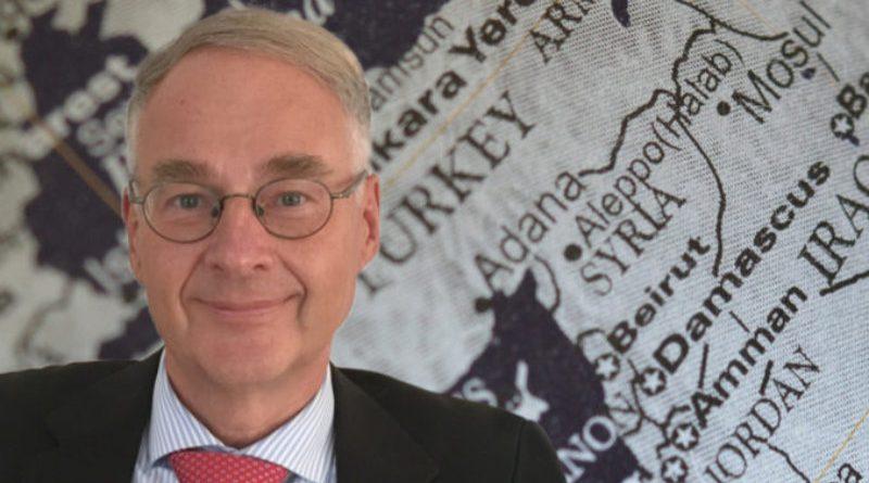 Dr. Roland Hartwig, MdB, Abgeordneter der AfD-Bundestagsfraktion aus Nordrhein-Westfalen, FotoAfD_Pixabay_ErikaWittlieb
