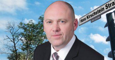 Joachim Paul, MDL, stellvertretender AfD-Fraktionsvorsitzender im Landtag von Rheinland-Pfalz, FotoAfD