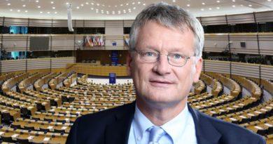 Jörg Meuthen, AfD-Bundesvorsitzender und Mitglied des EU-Parlaments, FotoAfD/Pixabay_fill