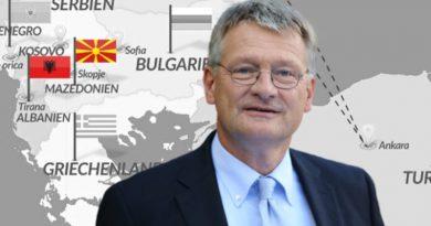 Prof. Dr. Jörg Meuthen, AfD-Bundesvorsitzender und Mitglied des EU-Parlaments, FotoAfD/Pixabay_RonnyK