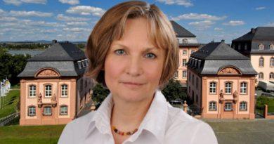 Iris Nieland, MdL, AfD-Fraktion im Landtag Rheinland-Pfalz, FotoAfD//Landtag Rheinland - Pfalz/Klaus_Benz