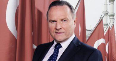 Georg Pazderski, stellvertretender AfD-Bundesvorstand und Vorsitzender der AfD-Fraktion im Berliner Abgeordnetenhaus, FotoAfD/Pixabay_godil