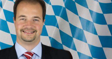 Martin Sichert, MdB, Landesvorsitzender aus Bayern, FotoAfD/Pixabay_stux