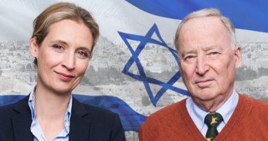 Wir gratulieren Israel zum 70-jährigen Jubiläum der Staatsgründung