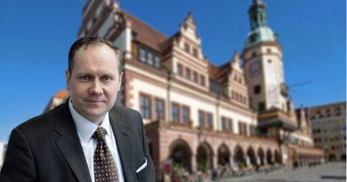 Droese: Begeht der Leipziger OBM Wortbruch?