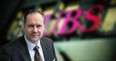 Martin Abegglen Folgen WE & UBS