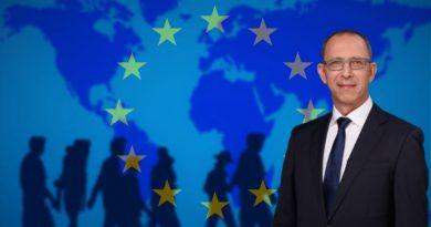 EU muss Umsiedlungspolitik stoppen