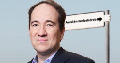 Berliner Ausländerbehörde wollte Willkommenskultur gerecht werden