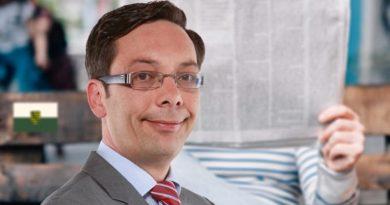"""Sächsische Zeitung erfindet AfD-Abgeordneten """"Thomas Göbel"""""""