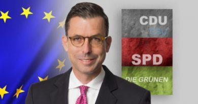 SPD, Union und Grüne Beschneiden Demokratie und Missachten das Bundesverfassungsgericht.