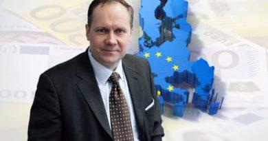 EU-Kommissar Oettinger muss sofort zurücktreten