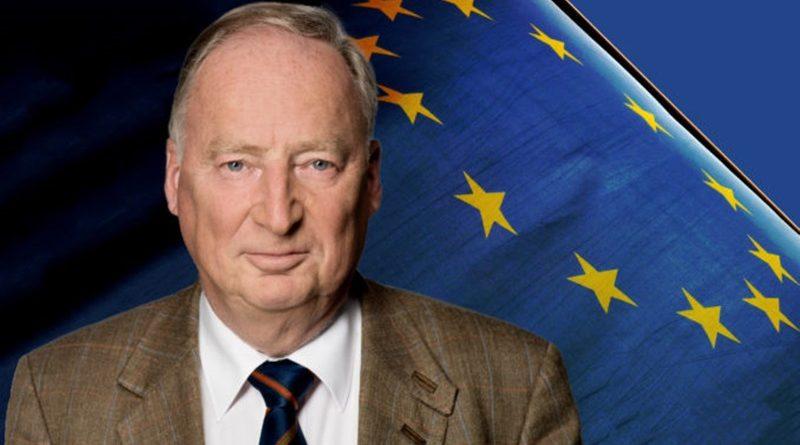 Der Euro ist am Ende