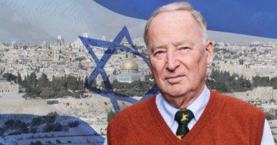 AfD steht an der Seite Israels und der Juden in Deutschland.