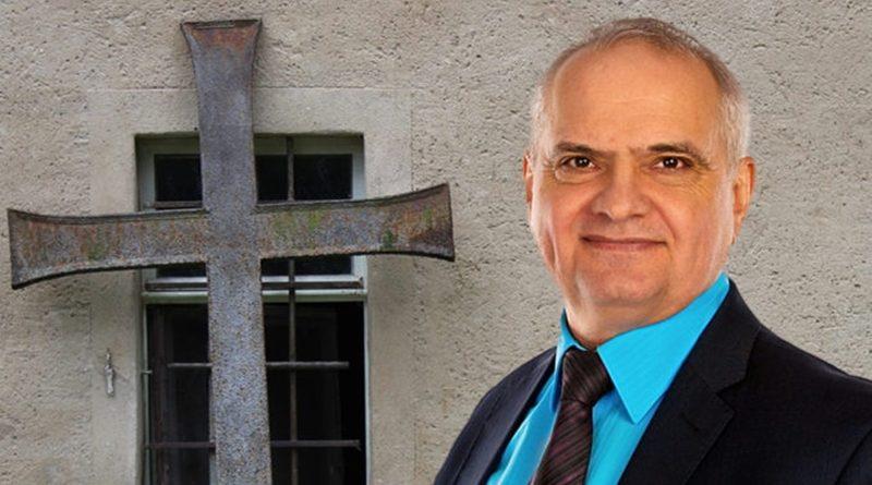 Vor christenfeindlichen Straftaten nicht die Augen verschließen