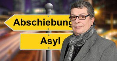 CDU-Politik verhindert Abschiebung krimineller Asylbegehrer