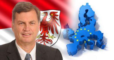 Ankerzentren an den EU-Außengrenzen, nicht in Brandenburg