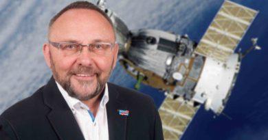 Satellitenprogramm Galileo sorgt für Navigation, verschlüsselte Signale für Polizei und Feuerwehr und das vernetzte Fahren.