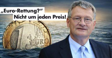 Die Eurozone scheitert