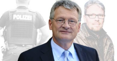 Bundesvorstand lässt Festnahme Guido Reils auf 1.-Mai-Demo in Essen rechtlich prüfen