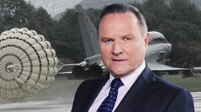 Bundeswehr: Luftwaffe am Boden