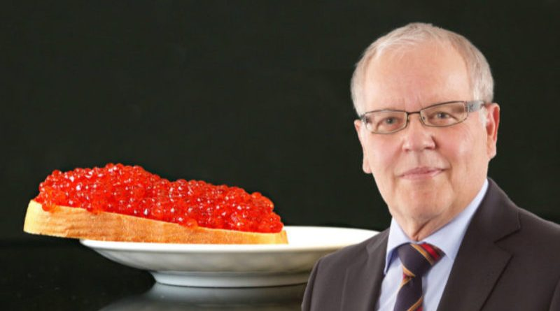 Kretschmann feiert Geburtstag auf Steuerzahlerkosten