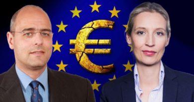 Der Haushalt ist bei den EU-Ausgaben intransparent