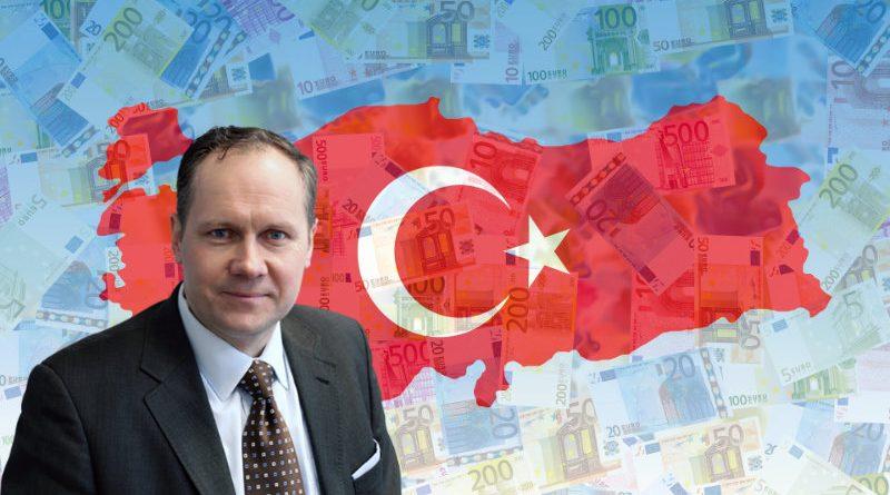 Drei Milliarden Euro an die Türkei für nichts!