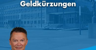 CDU droht EU-Mitgliedsstaaten mit Geldkürzungen