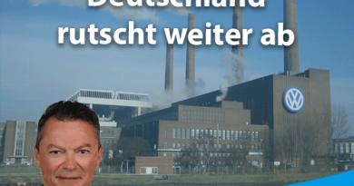Wettbewerbsfähigkeit: Deutschland rutscht weiter ab