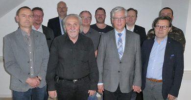 Der deutsche Mittelstand hat einen Lobbyisten! - Mittelstandsforum für Deutschland