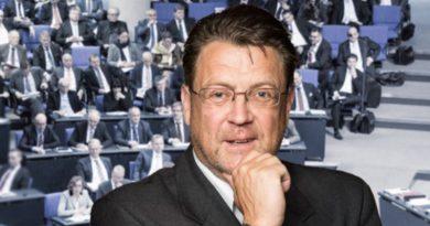Primitive Beschimpfung von AfD-Abgeordneten bleibt folgenlos