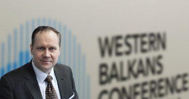 Westbalkan-Gipfels der EU-Spitzenpolitiker in Sofia