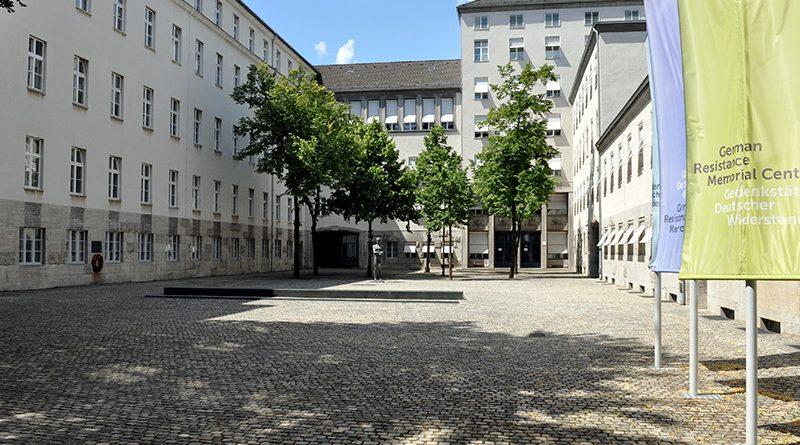 Detlev Spangenberg im Reichstag