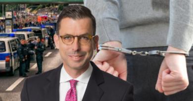 13 offene Haftbefehle gegen Linksextremisten in Baden-Württemberg
