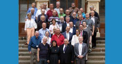 AfD-Mitglieder fordern mehr Unterstützung für bedrohte Christen