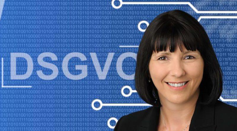 AfD fordert Aussetzung und Überarbeitung der DSGVO