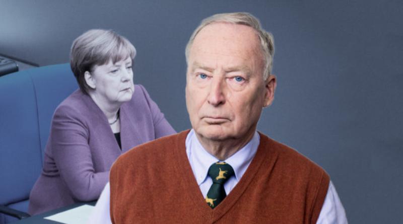 Merkel hat die europäische Einigkeit zerstört