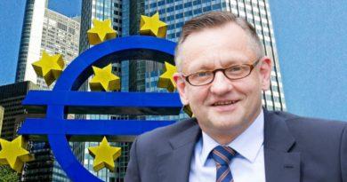 AfD bekräftigt Ziel, Euro abzuschaffen