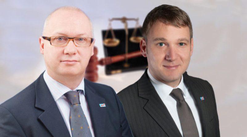 Verfahren gegen André Poggenburg eingestellt
