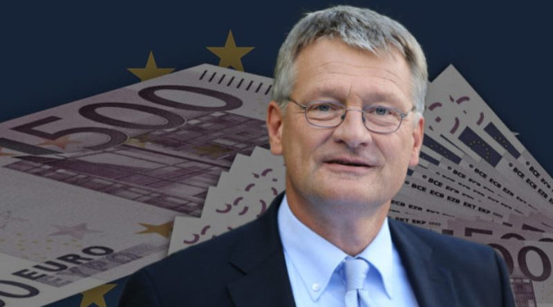 Merkel und Macron betreiben verantwortungslose Eurozonen-Politik