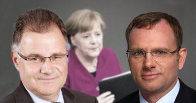 Merkelregierung lässt Deutschlands letzte große Industrie kaputt gehen
