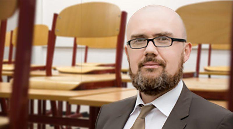700.000 Schulstunden in Sachsen-Anhalt ausgefallen