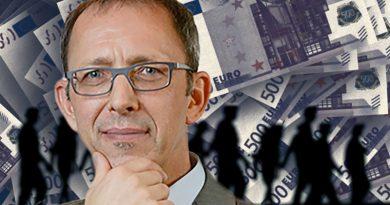 2,7 Milliarden für illegale Einwanderer – 15 Euro für einheimische Flutopfer!